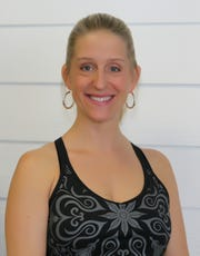 Gini Murphy, owner of S.T.A.R. Pilates