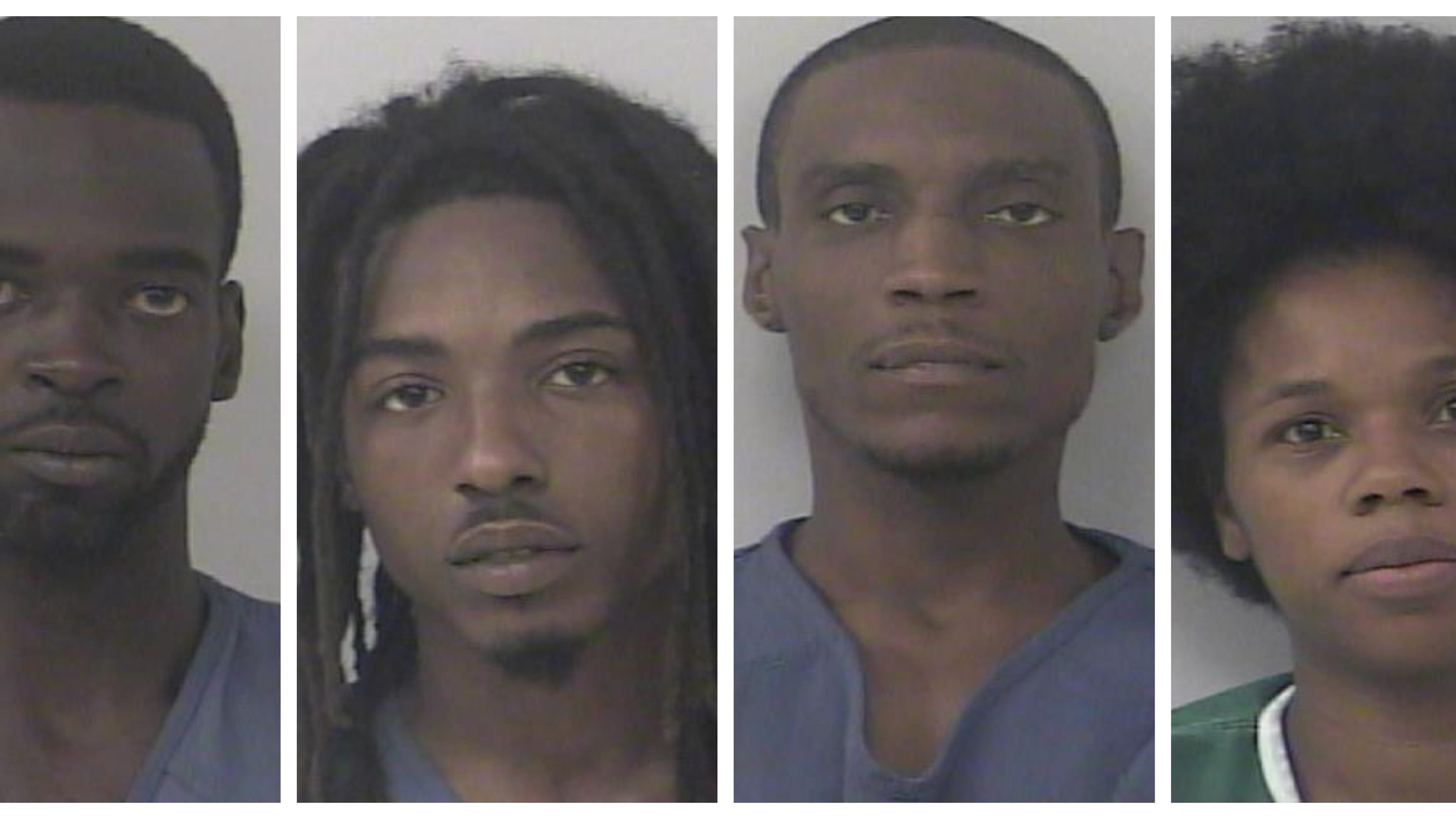 Two-county chase that ended in Port St  Lucie may have ties to South