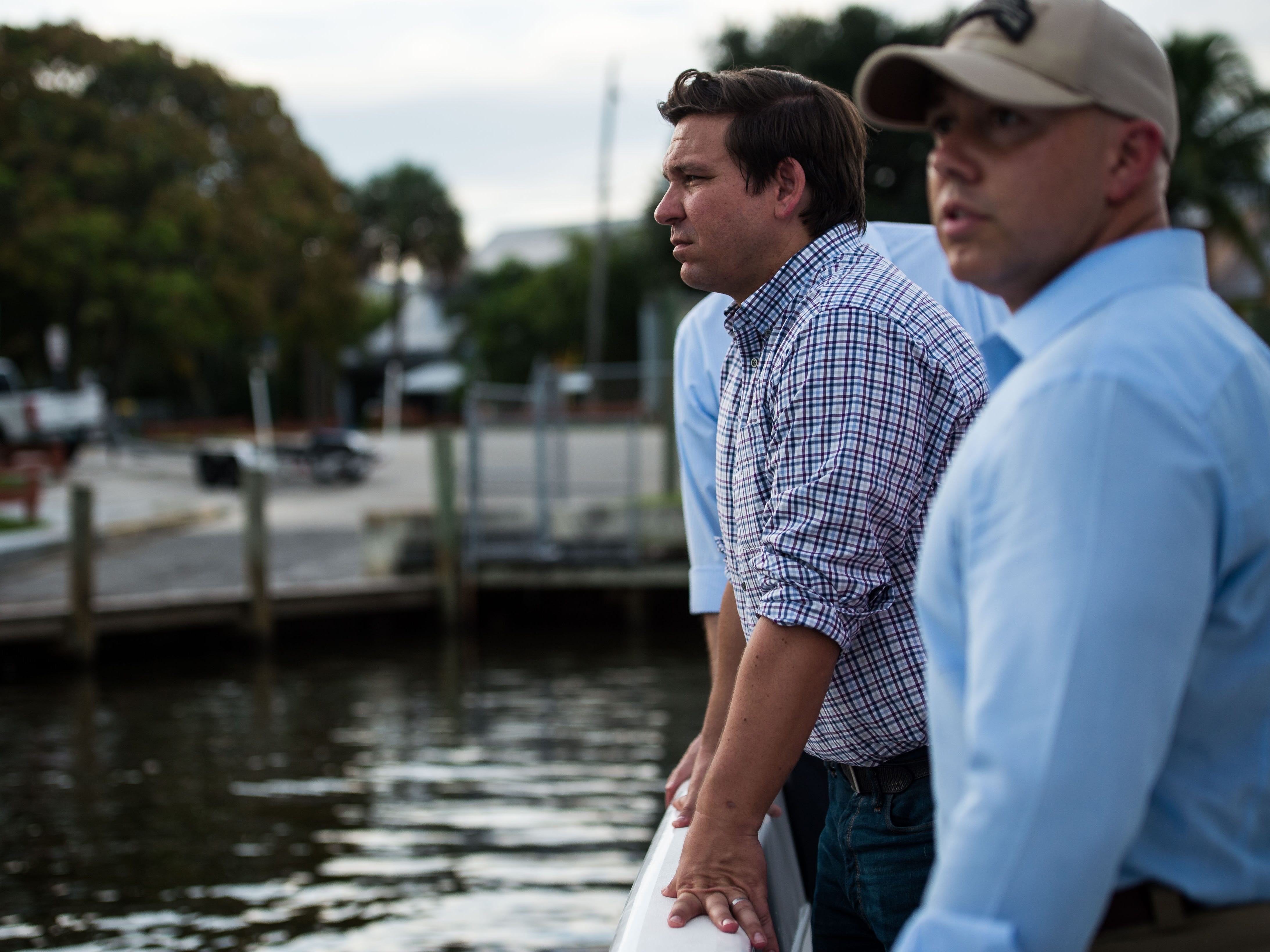 Here's what we could expect DeSantis to do for Florida's environment