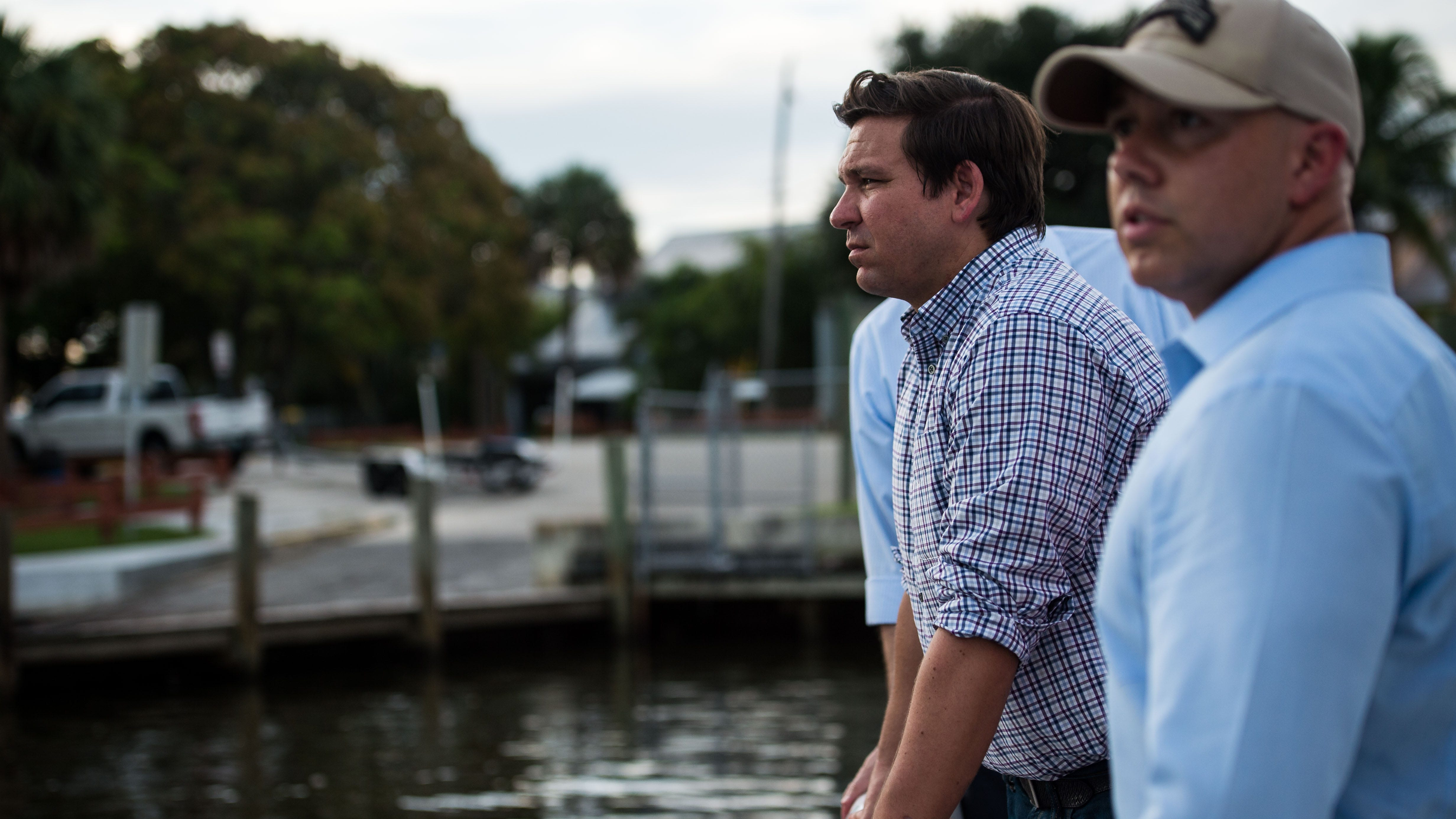 Here's what we could expect DeSantis to do for Florida's environment | Eve Samples