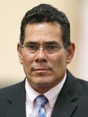 EPISD Trustee Al Velarde