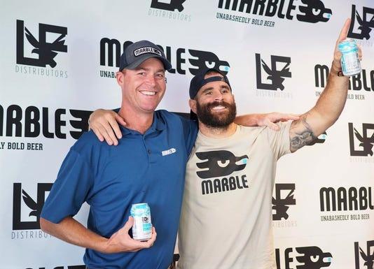 BIZ PEOPLE-1-MARBLE BEER