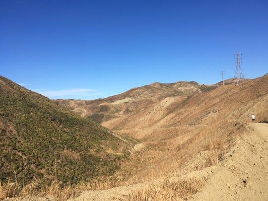 Harmon Canyon