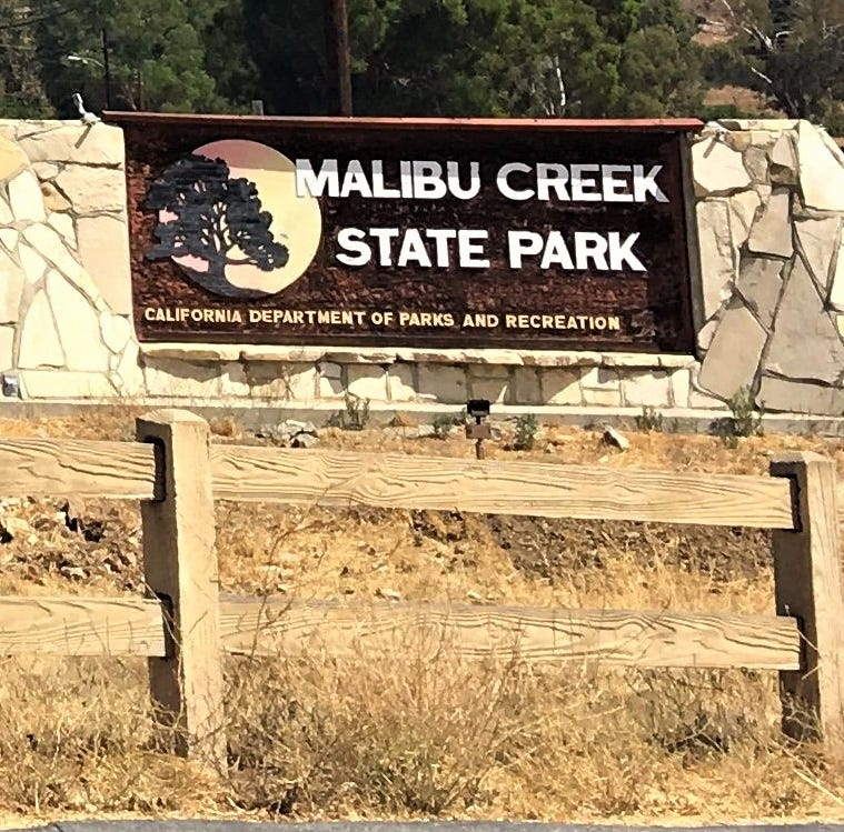 Unanswered questions about Malibu Creek shootings leave residents asking if they're safe
