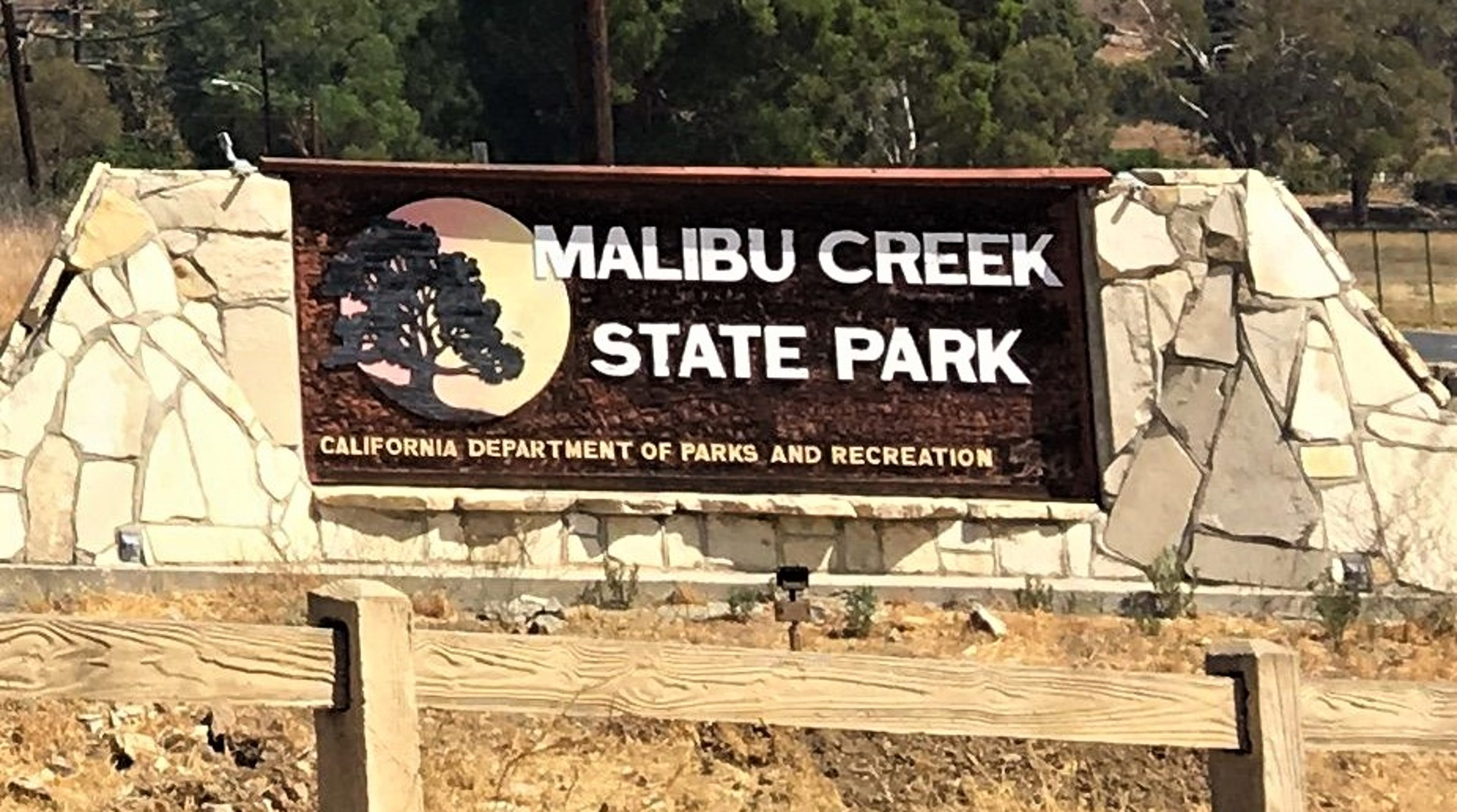 Safety a concern with Malibu Creek State Park shootings