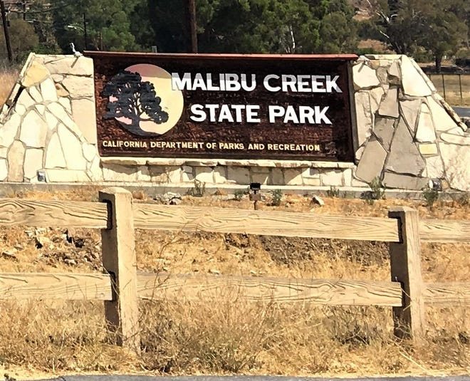 On June 22, Tristan Beaudette was shot and killed while camping at Malibu Creek State Park.