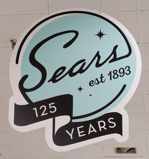 The Sears store in Visalia could be cut in half to make room for a new retailer.