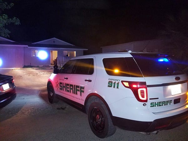 Tulare County sheriff's detectives are trying to figure out what led to a deadly shooting Friday morning.