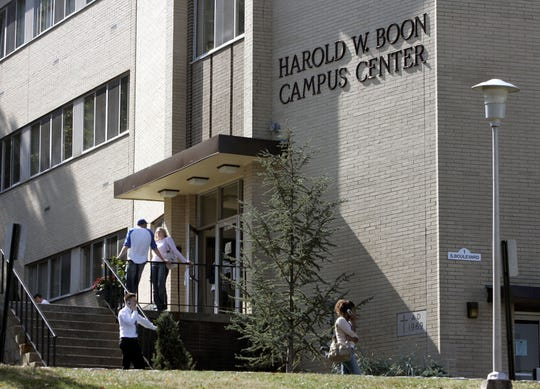 Boon Campus Center at Nyack College