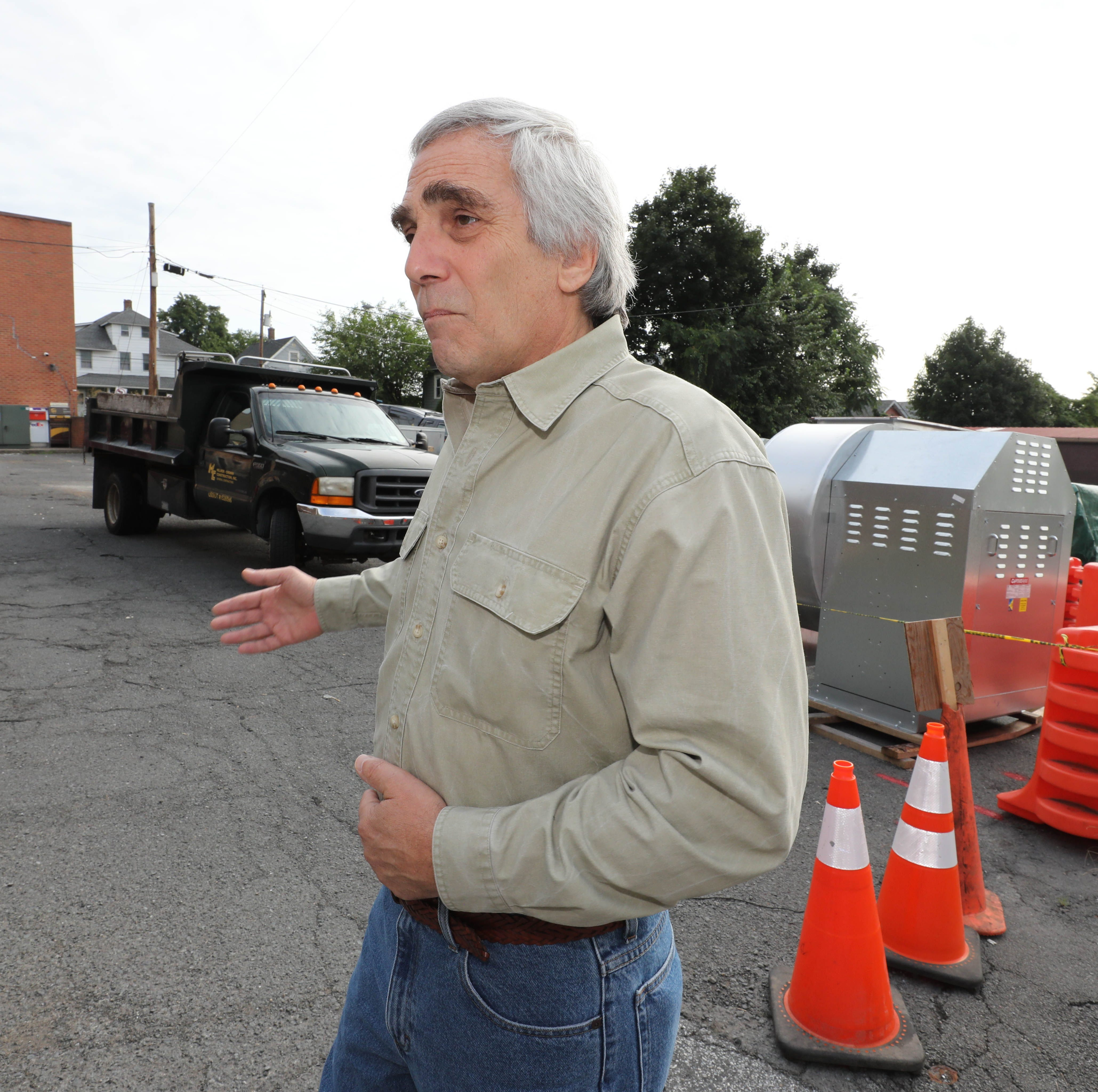 Nyack loses 70 parking spots it never (officially) had