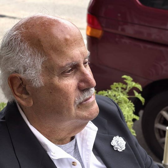 Miguel J. Hernandez is a former mayor of the Village of Ossining.