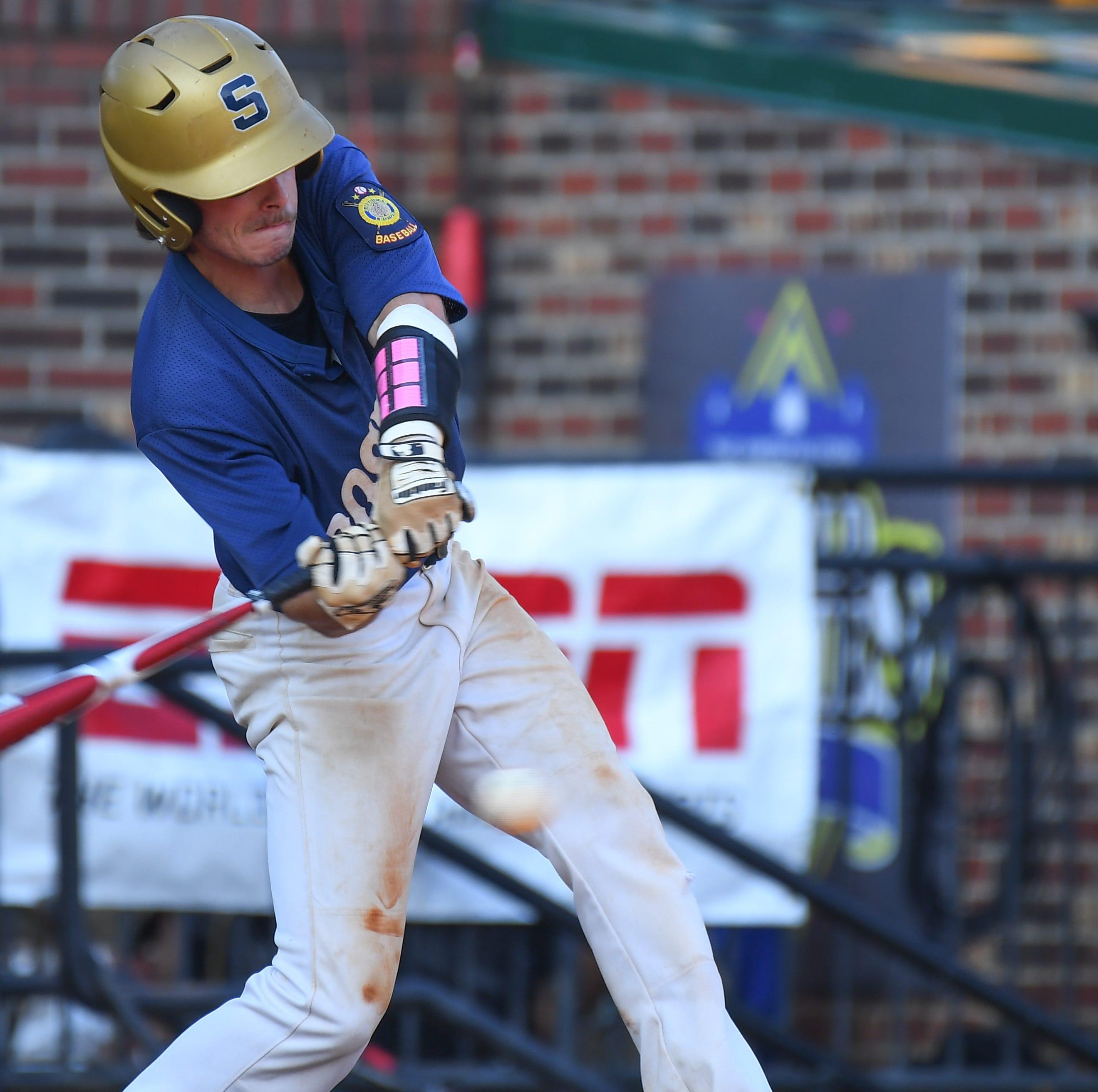 Delaware Post One makes history, wins American Legion World Series