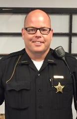 Deputy Scott Saxton