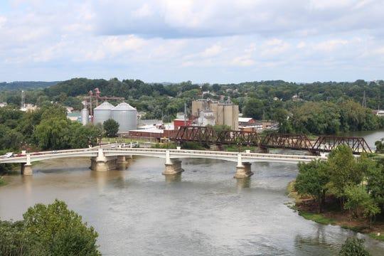 Y Bridge
