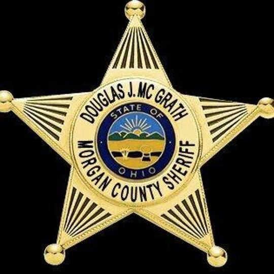 Morgan County Sheriff Doug McGrath