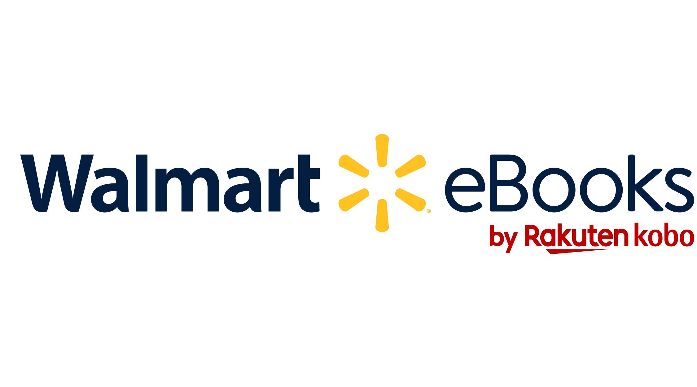 Image result for Image of walmart ebook logo