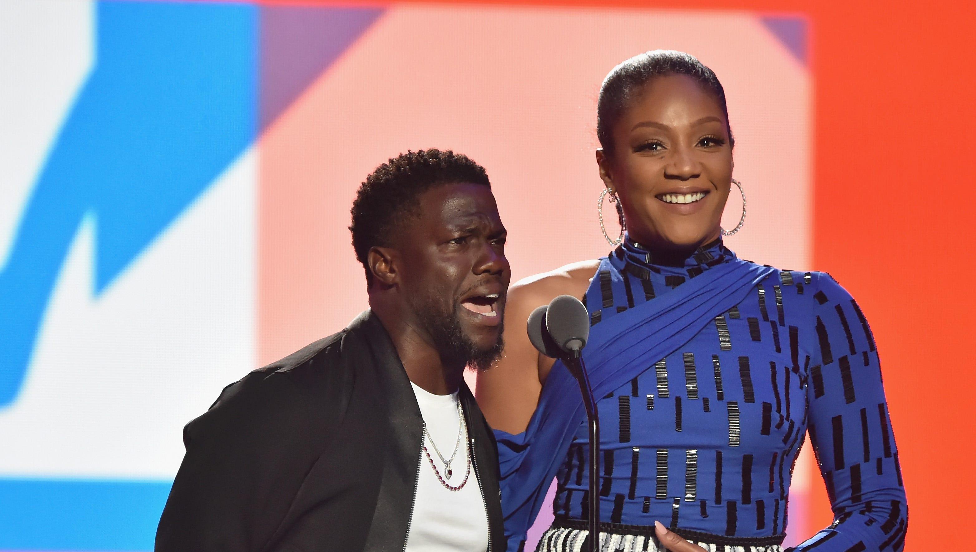 VMAs: 7 things you may have missed at Monday's award show