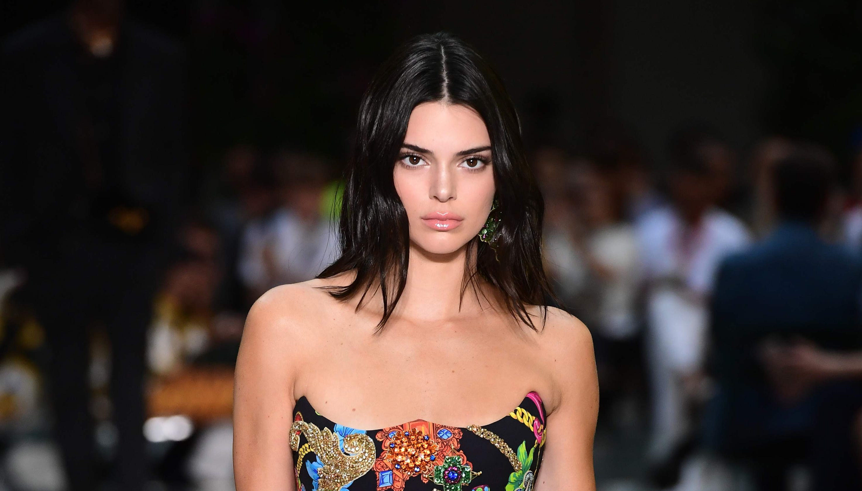 Kendall Jenner responds after her 'Love' interview offends ...  |Kendall Jenner