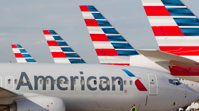 American Airlines flights in Philadelphia receive medical