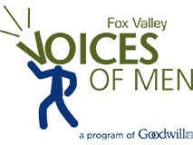 Voices of Men logo