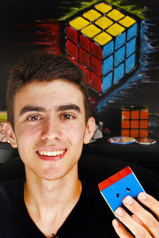Asb 0820 Howell Rubiks
