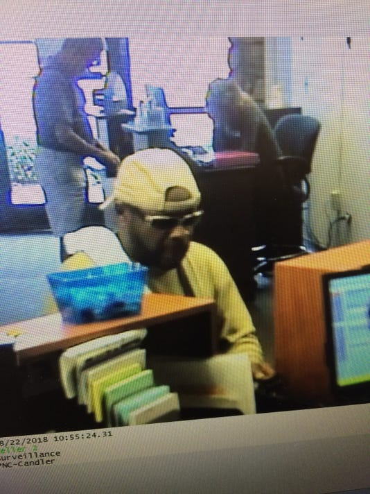 Pnc Robbery Suspect 8 22 2018