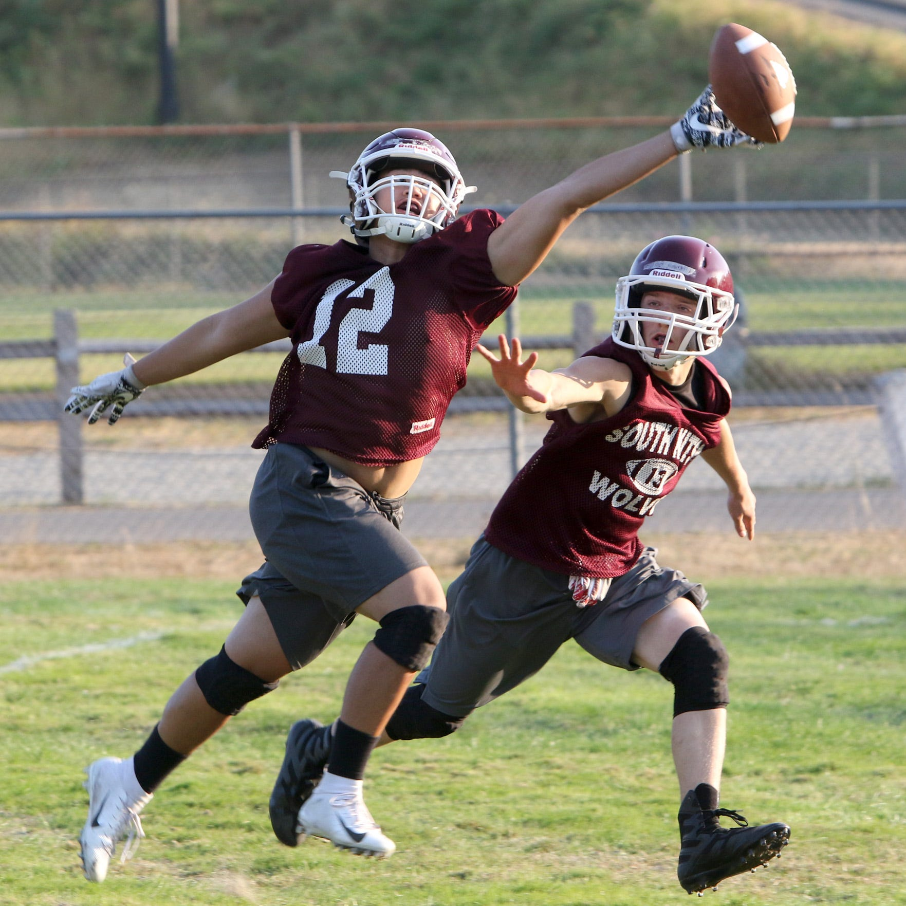 Would going independent help resurrect South Kitsap football?