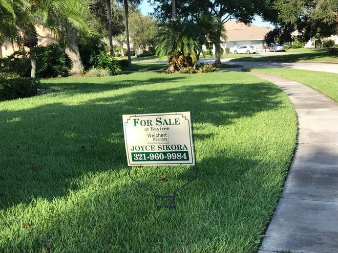 Homes sales, prices and inventory was up in July