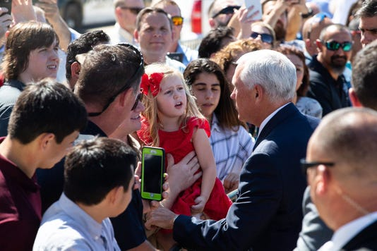 Mike Pence Visit2
