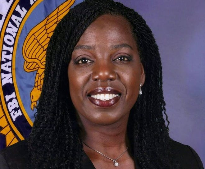Capt. Kimberly Williams is the first African-American woman ever to be promoted to the rank of Police Captain and second promoted to lieutenant within the Cincinnati Police Department.