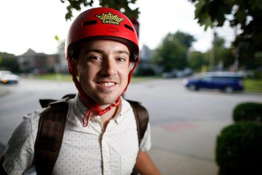 Cincinnati Bike Commuters