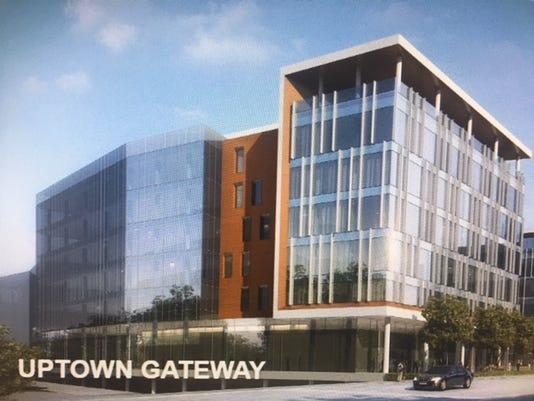 Uptown Gateway