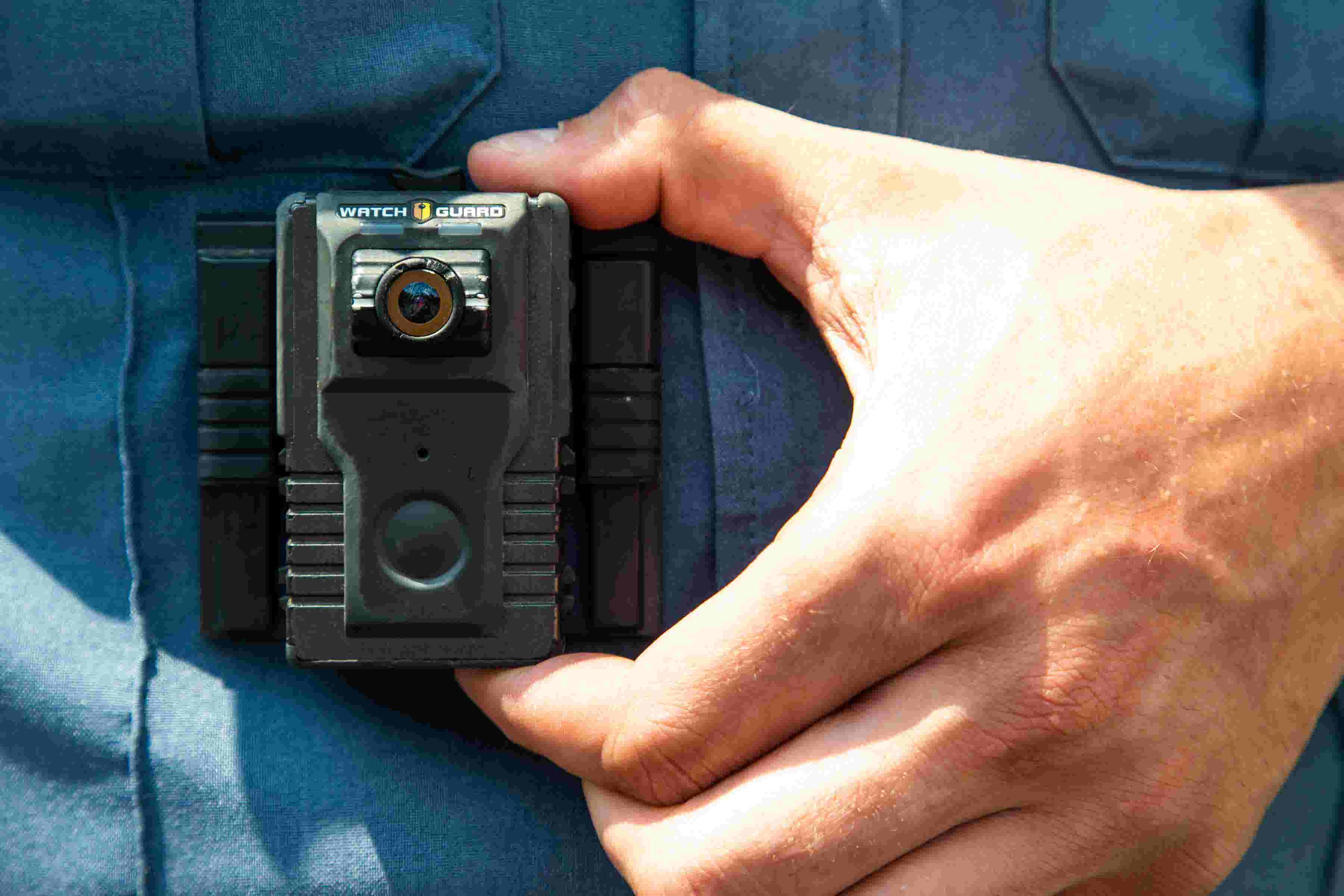 Clarksville Police to be outfitted with body cameras