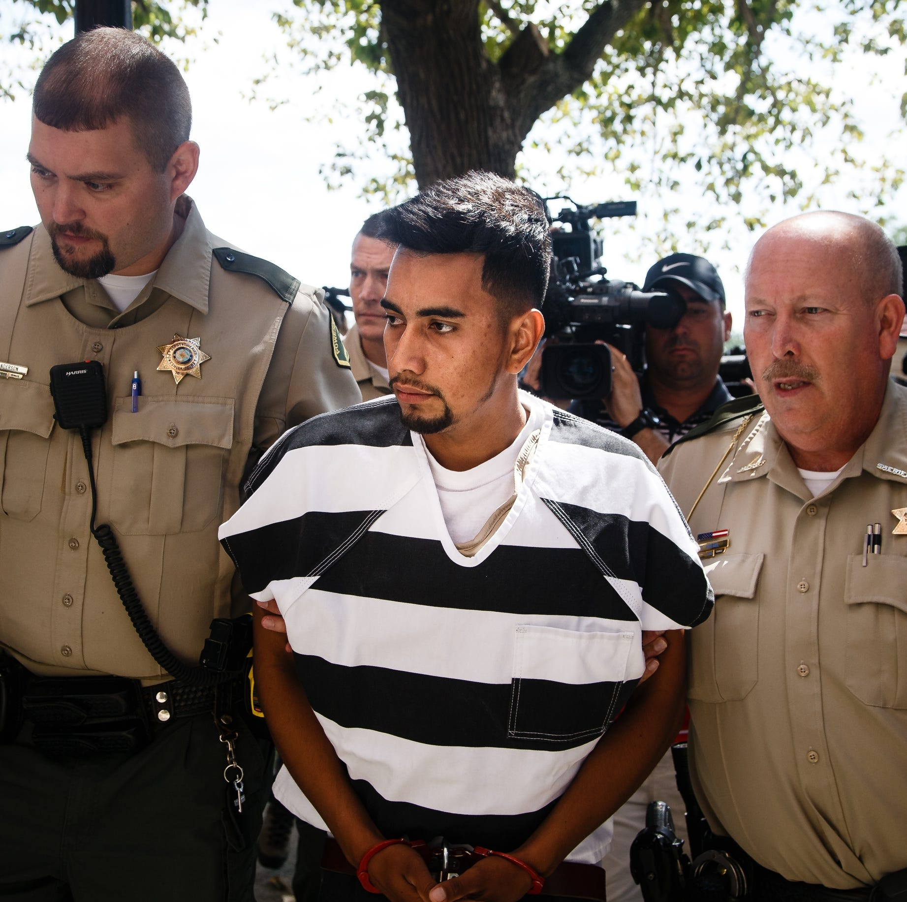 Prosecutors: Mollie Tibbetts murder suspect never mentioned language barrier in interview