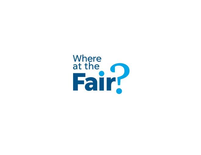 Where at the Fair