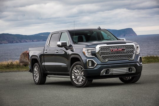 Gm S New Trucks Are Trickling To Consumers Selling Fast