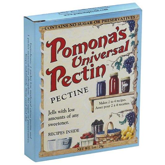 Pomonas Box