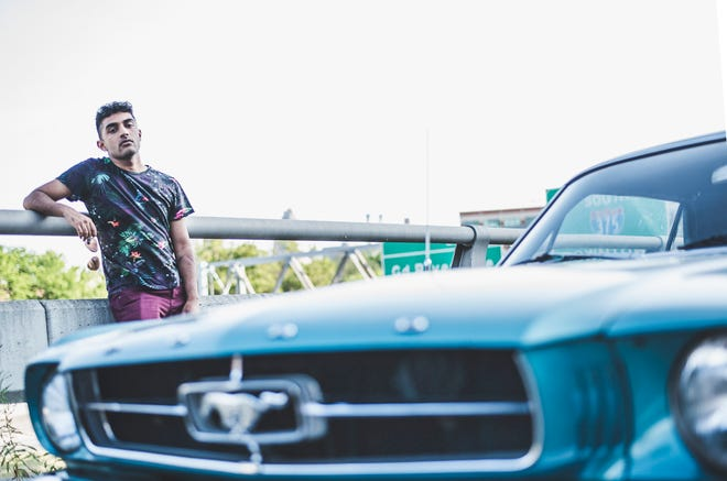 faime is an electronic/pop/R&B artist from Detroit