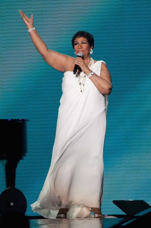 Aretha Franklin may have died without a will, according to reports citing probate court documents,but thatfiling Tuesday by family members doesn't necessarilymean she didn't leave instructions for her estate, alocal laywer said.