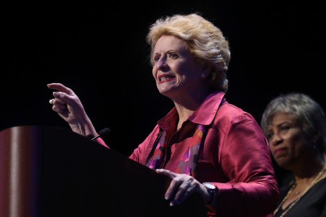 """Spencer writes: """"The flaws of theirbills are so manifest Sen. Stabenow's support for them is difficult to understand. """""""
