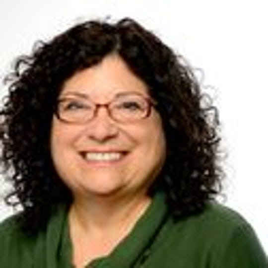Judy Putnam is a columnist with the Lansing State Journal.