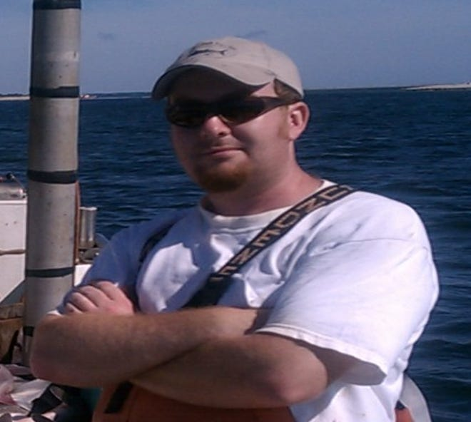 Eric Brazer is the deputy director of the Gulf of Mexico Reef Fish Shareholders' Alliance.