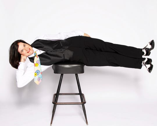 Paula Poundstone is the entertainer for the 2018 What Women Want Comedy Night Oct. 12.