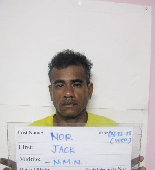 Jack Nor