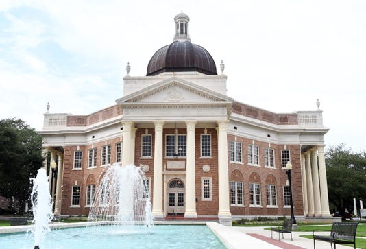 Usm Administration Building Updated 9