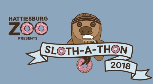 Slothathon