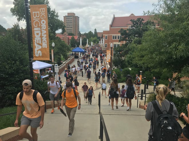 The University of Tennessee, Knoxville Board of Trustees was restructured this year after the passage of the University of Tennessee Focusing on Campus and University Success (FOCUS) Act.