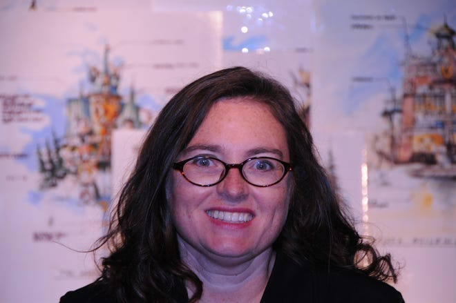 Penelope Peavler is the president and CEO of theFrazier History Museum.
