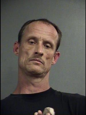 John Zachary, 45