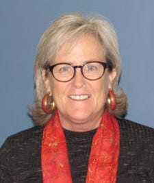 Tina Ward-Pugh is director of the Metro Office for Women